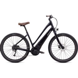 Specialized 2021 Como 3.0 Low Entry Electric Bike
