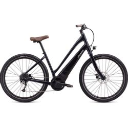 Specialized 2021 Como 3.0 Step Thru Electric Bike