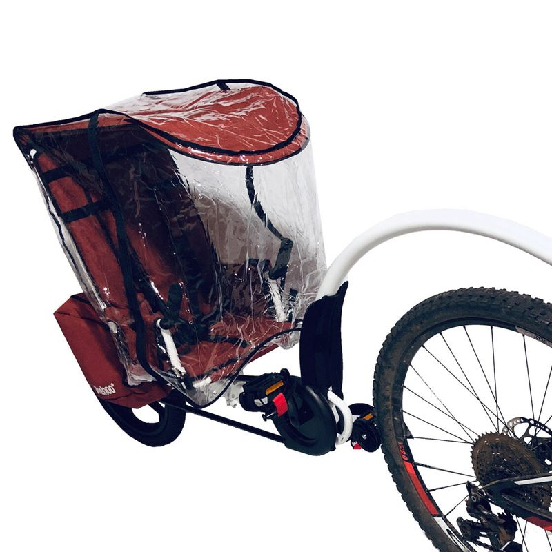 Weehoo-Thrill-Bike-Trailer