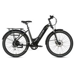 Aventon 2021 Level Step Thru Electric Bike