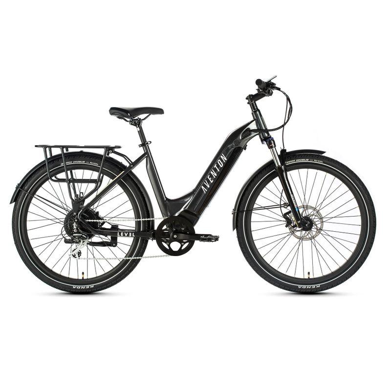 Aventon-2021-Level-Step-Thru-Electric-Bike
