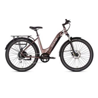Aventon 2021 Level Step Thru Electric Bike