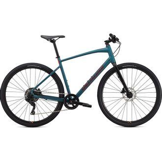 Specialized 2021 Sirrus X 2.0 Flat Bar Road Bike