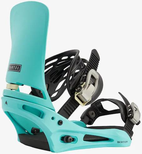 Burton Cartel Re:Flex Snowboard Binding 2021