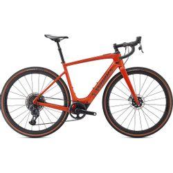S-Works 2021 Turbo Creo SL EVO Electric Road Bike