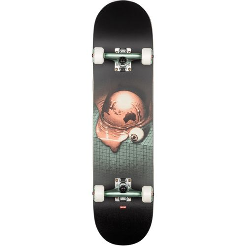 Globe On The Brink Complete Skateboard