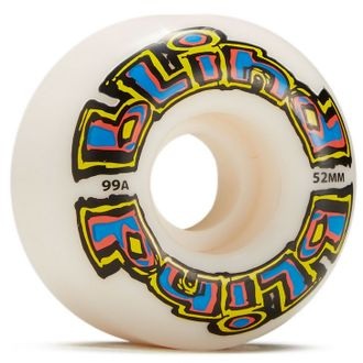 Blind Classic Stretch 52mm Skateboard Wheels