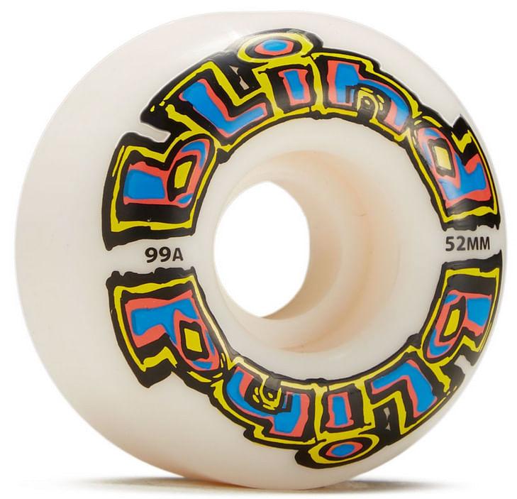 Blind-Classic-Stretch-52mm-Skateboard-Wheels