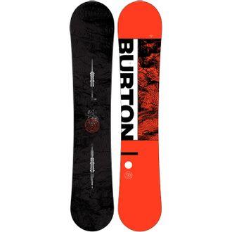 Burton Ripcord Snowboard 2022