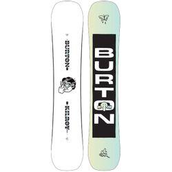 Burton Kilroy Twin Camber Snowboard 2021