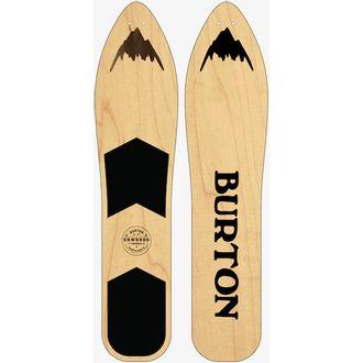 Burton The Throwback Snowboard 2022