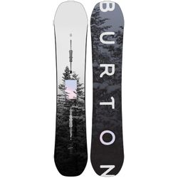 Burton Feelgood Flying V Women's Snowboard 2021