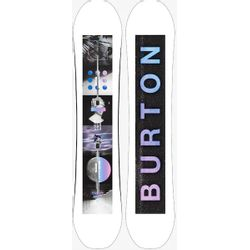 Burton Talent Scout Women's Snowboard 2021