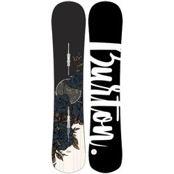 Burton Hideaway Women's Snowboard 2021
