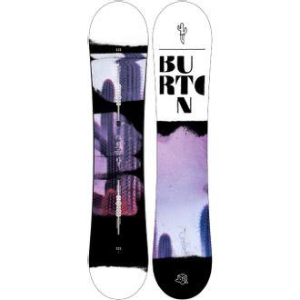 Burton Stylus Women's Snowboard 2022