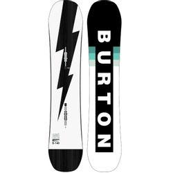 Burton Custom Smalls Kids Snowboard 2021