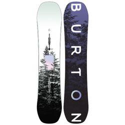 Burton Feelgood Smalls Kids Snowboard 2021