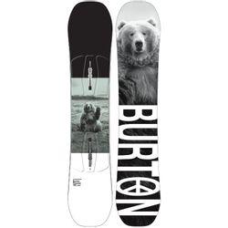 Burton Process Smalls Kids Snowboard 2021