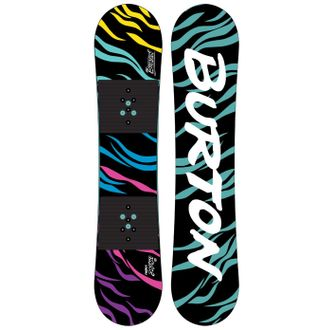 Burton Chopper Kids Snowboard 2022