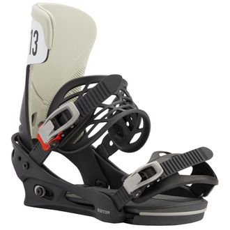 Burton Mission Re:Flex Snowboard Binding 2021