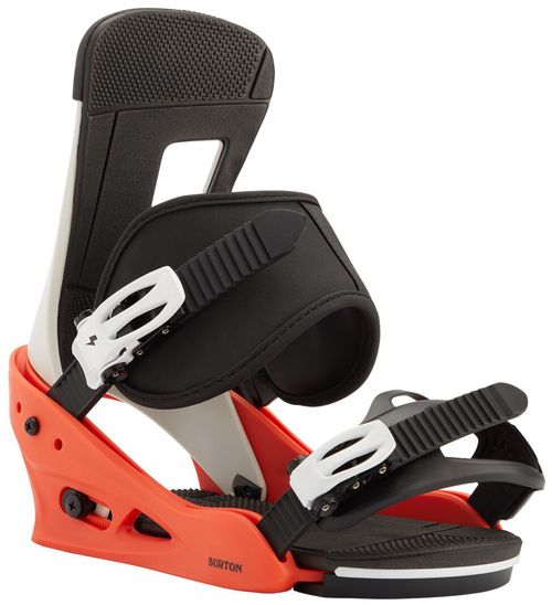 Burton Freestyle Re:Flex Snowboard Binding 2021