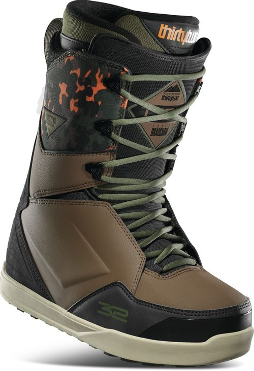 32 Lashed Bradshaw Snowboard Boots 2021