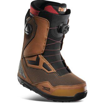 32 TM 2 Double Boa Snowboard Boots 2021