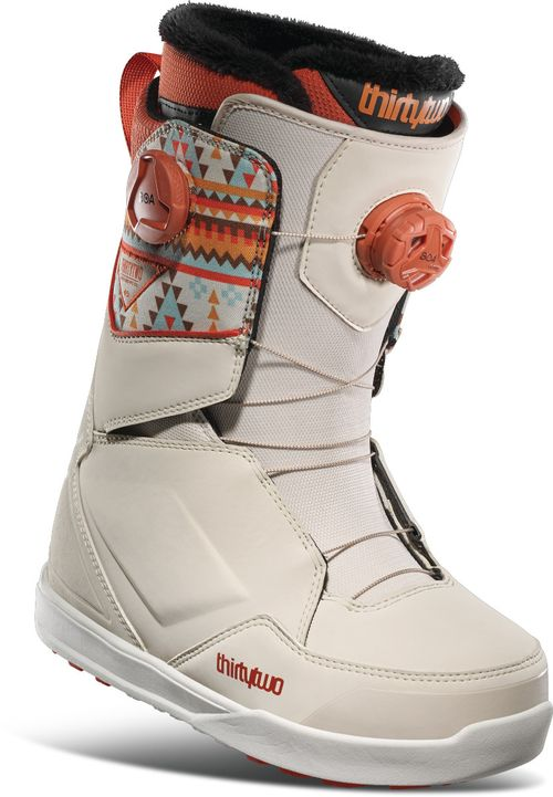 32 Lashed Double BOA Women's Snowboard Boots 2021
