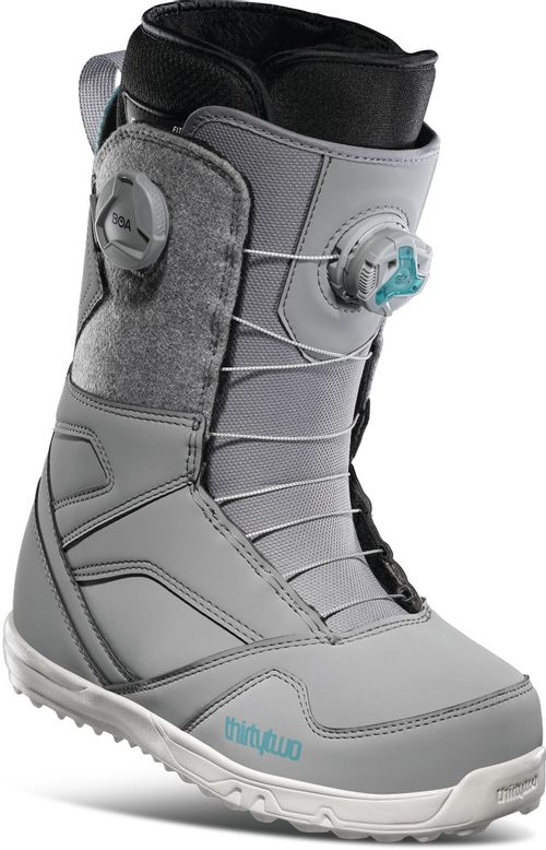 32 STW Double Boa Women's Snowboard Boots 2021