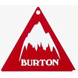 Burton TriScraper