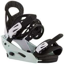 Burton Smalls Re:Flex Snowboard Binding 2021