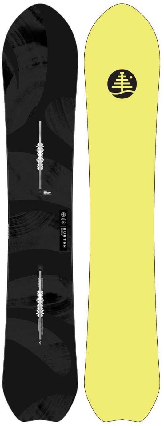 Burton-Family-Tree-Sensei-Camber-Snowboard-2021