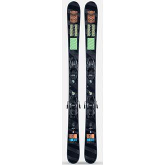 K2 Dreamweaver Kids Skis with FDT 7.0 Bindings 2021