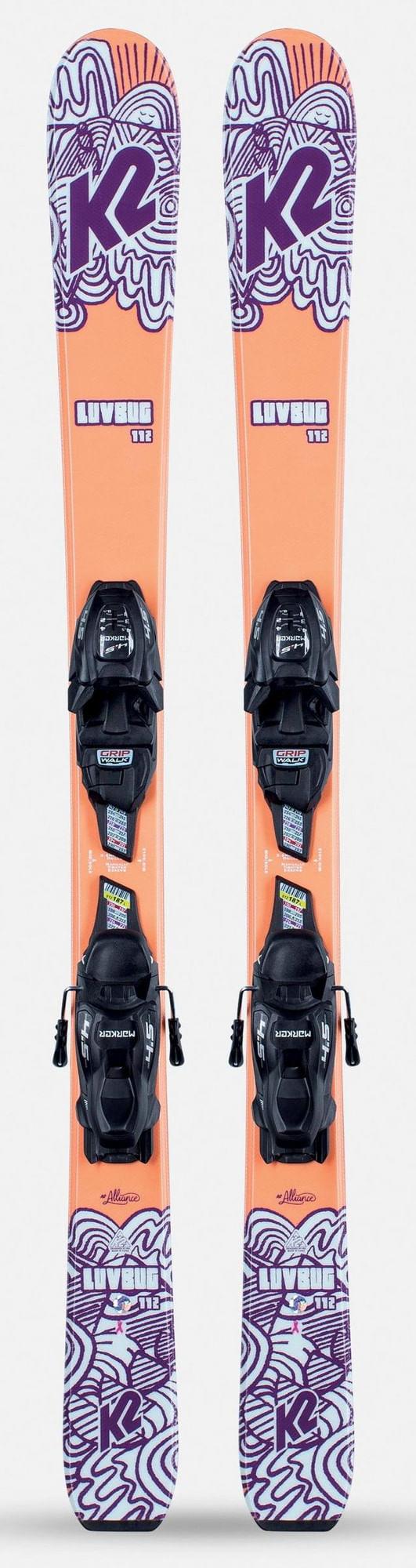 K2-Luv-Bug-Kids-Skis-With-FDT-4.5-Bindings-2021