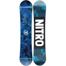 Nitro Ripper Kids Snowboard 2021