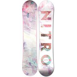 Nitro Spirit Kids Snowboard 2021
