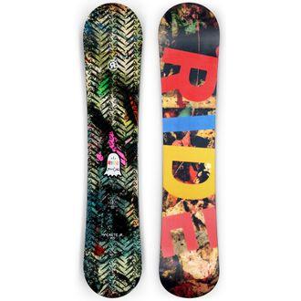 Ride Machete Jr. Kids Snowboard 2021