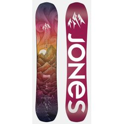 Jones Dream Catcher Women's Snowboard 2021