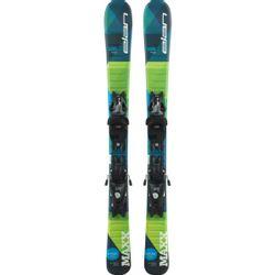 Elan Maxx Kids Ski With EL4.5 Quickshift Bindings 2021