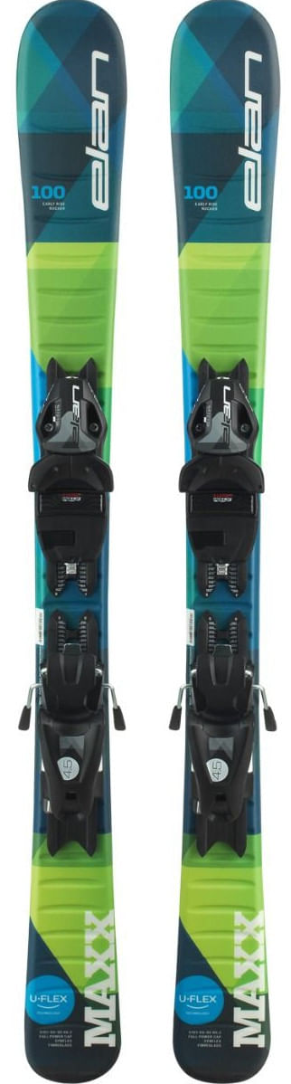 Elan-Maxx-Kids-Skis-With-EL7.5-Quickshift-Bindings-2019