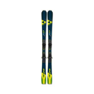 Fischer RC One 78 GT Ski With RSW 10 GripWalk Bindings 2021