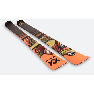 Volkl Revolt 95 Skis 2022
