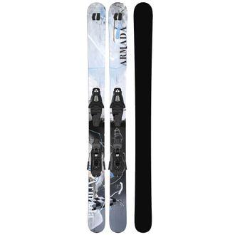 Armada Bantam Kids Ski With L C5 GripWalk Bindings 2021