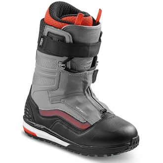 Vans High-Country & Hellbound Snowboard Boot 2021