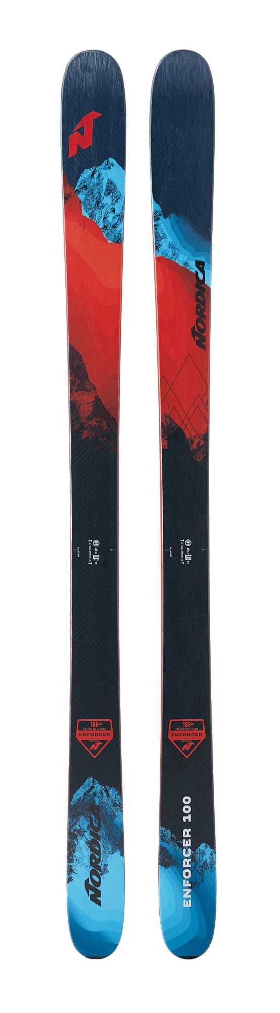 Nordica-Enforcer-100-Skis-2021