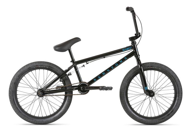 Haro-2021-Downtown-BMX-Bike