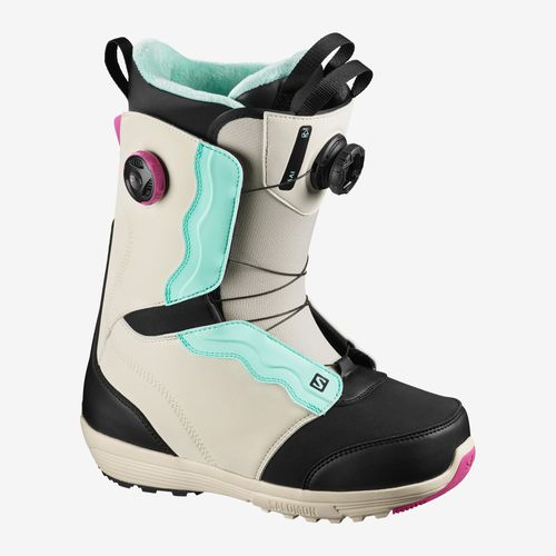 Salomon Ivy BOA Women's Snowboard Boots 2021