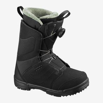 Salomon Pearl BOA Women's Snowboard Boots 2021