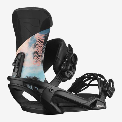 Salomon Vendetta Women's Snowboard Bindings 2021