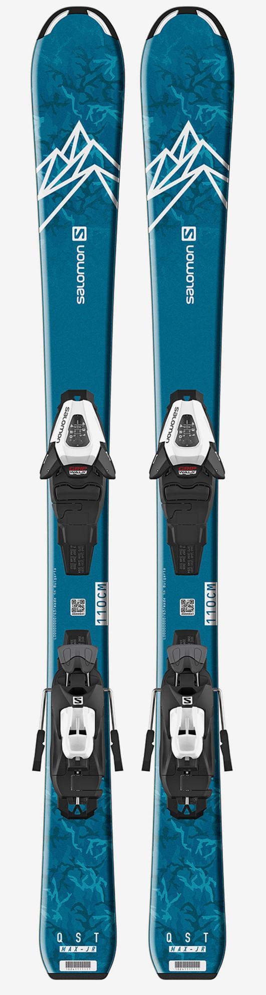 Salomon-QST-Max-Jr.-S-Kids-Ski-With-C5-GW-Bindings-2021